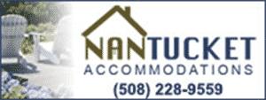 Nantucket Accommodations