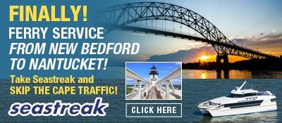 Seastreak   Nantucket, MA