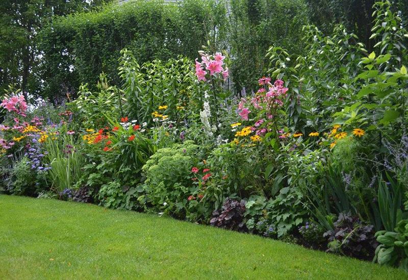 Nantucket Garden Festival